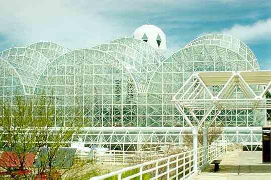 Why Biosphere II?